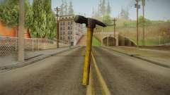 Silent Hill Downpour - Hammerlock SH DP para GTA San Andreas