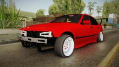 BMW E36 Sedan para GTA San Andreas