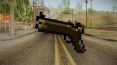 Metal Slug Weapon 10 para GTA San Andreas