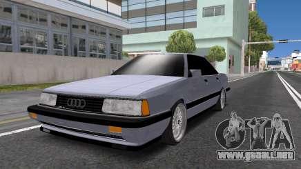 Audi 200 para GTA San Andreas