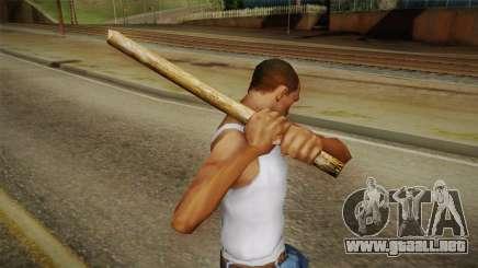 Silent Hill Downpour - Stick SH DP para GTA San Andreas