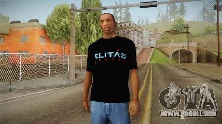 GTA 5 Special T-Shirt v7 para GTA San Andreas