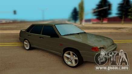 2115 para GTA San Andreas