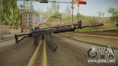 Sako 95 Assault Rifle para GTA San Andreas