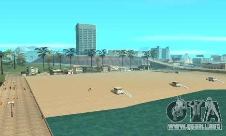 CLEO cambio de clima SAMP 0.3.7 para GTA San Andreas