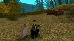 Situación de la vida 9.0 para GTA San Andreas