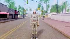 Gris de S. T. A. L. K. E. R para GTA San Andreas