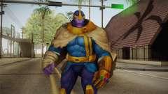 Marvel Future Fight - Thanos para GTA San Andreas