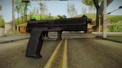 Killing Floor - MK23 para GTA San Andreas
