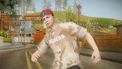 Skin Random 4 (Outfit Import Export) para GTA San Andreas