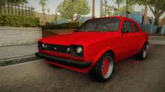 GTA 5 - Vapid Retinue para GTA San Andreas