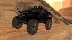 Caiman para GTA San Andreas
