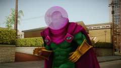 Marvel Future Fight - Mysterio para GTA San Andreas