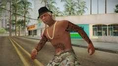 GTA Online - Nigga Skin para GTA San Andreas