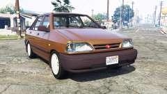 SAIPA 131 SL [replace] para GTA 5