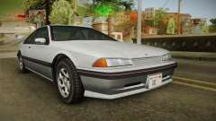 GTA 4 - Vapid Fortune para GTA San Andreas