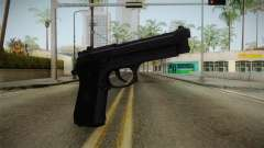 Team Fortress 2 - M9 Pistol para GTA San Andreas