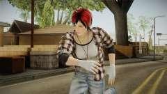 Dead Or Alive 5 - Mila para GTA San Andreas