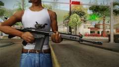 AK-4B Assault Rifle para GTA San Andreas