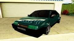 VAZ 2108 SRT8 para GTA San Andreas
