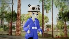 Rin Remaked Skin para GTA San Andreas
