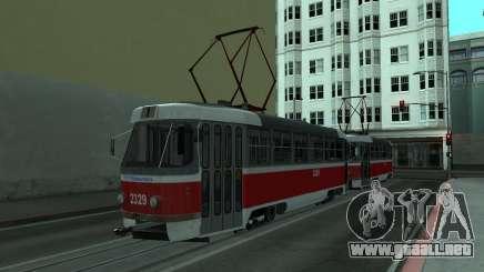 2 de MTA para GTA San Andreas