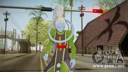 Vados Angel Of The Universe 6 para GTA San Andreas
