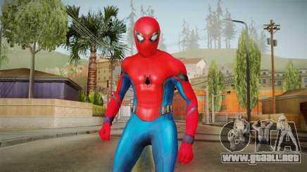 Spider-Man Homecoming - Spider-Man para GTA San Andreas