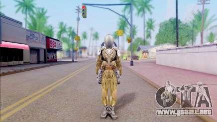 Grig de S. T. A. L. K. E. R para GTA San Andreas