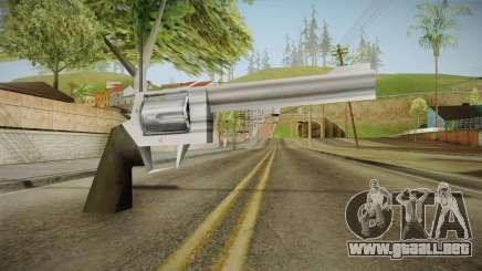 Driver PL - Desert Eagle para GTA San Andreas