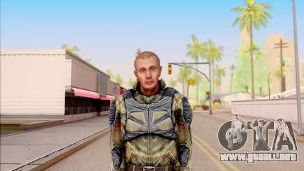 La de S. T. A. L. K. E. R. para GTA San Andreas