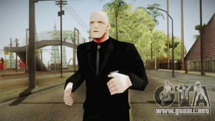 Kazim Carman Skin para GTA San Andreas