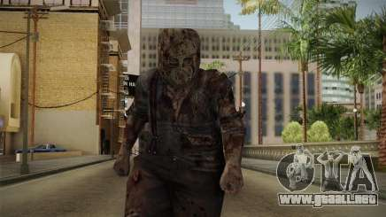 Motosierra Doble Hoja Skin para GTA San Andreas