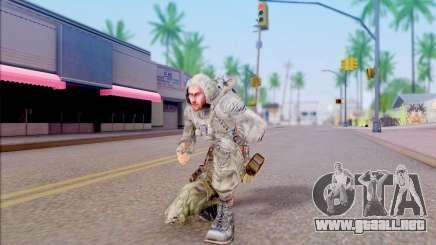 J. J. de S. T. A. L. K. E. R para GTA San Andreas