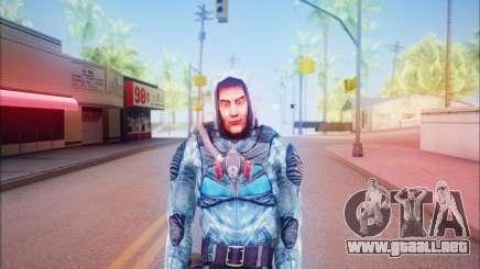 Sviblov de S. T. A. L. K. E. R. para GTA San Andreas