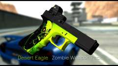 Zombie Weapon Pack