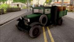 GAS-FIV 1940 42 para GTA San Andreas