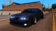 Nissan Cima para GTA San Andreas