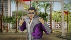 Saints Row IV - Johnny Gat para GTA San Andreas