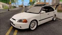 Honda Civic 1.6i ES para GTA San Andreas