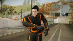 GTA Online - Deadline DLC Skin 2 para GTA San Andreas