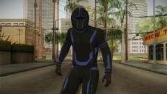 GTA Online - Deadline DLC Skin 1 para GTA San Andreas