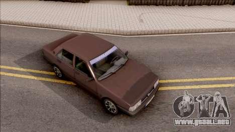 Tofas Sahin v2 para la visión correcta GTA San Andreas