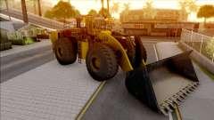 LeTourneau L-2350 IVF para GTA San Andreas