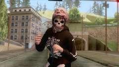 Skin Random (Hallowen) para GTA San Andreas