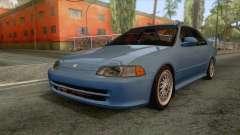 Honda Civic Ferio 1991 para GTA San Andreas