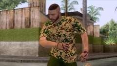 Skin Random 25 (Outfit Gunrunning) para GTA San Andreas