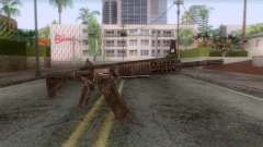 NSR47 Assault Carbine para GTA San Andreas