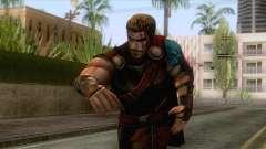 Marvel Future Fight - Thor Ragnarok para GTA San Andreas