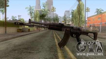Counter-Strike Online 2 AEK-971 v1 para GTA San Andreas